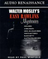 Walter Mosley's Easy Rawlins Mysteries (Easy Rowlins Mysteries, #1-5) - Walter Mosley, Paul Winfield