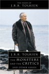 The Monsters and the Critics and other essays - J.R.R. Tolkien