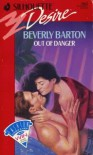 Out Of Danger (Silhouette Desire, No 662) - Beverly Barton
