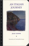 An Italian Journey - Jean Giono