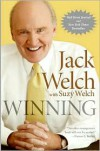 Winning: The Ultimate Business How-To Book - Jack Welch, Suzy Welch