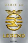 Legend  - Marie Lu, Olivier Debernard