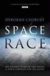 The Space Race - Deborah Cadbury