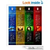 A Game of Thrones 4-Book Bundle: A Song of Ice and Fire Series: A Game of Thrones, A Clash of Kings, A Storm of Swords, and A Feast for Crows [Kindle Edition] - George R.R. Martin