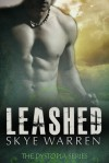 Leashed (Love is Always Write) - Skye Warren