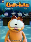 Garfield & Co. #1: Fish to Fry - Peter Berts, Mark Evanier, Baptiste Heidrich, Julien Monthel, Jim Davis, Cedric Michiels, Ellipsanime, Dargaud Media