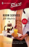 Room Service (Do Not Disturb) - Jill Shalvis