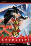 Kekkaishi, Vol. 10 - Yellow Tanabe