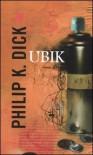 Ubik - Philip K. Dick, Paolo Prezzavento