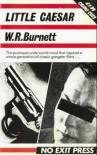 Little Caesar - W.R. Burnett