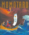 Momotaro: Peach Boy - George Suyeoka
