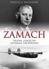 Zamach - Tadeusz A. Kisielewski