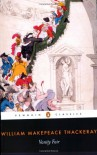 Vanity Fair - William Makepeace Thackeray, Geoffrey Tillotson, Kathleen Tillotson