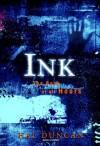 Ink - Hal Duncan