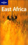 East Africa - Mary Fitzpatrick, Tom Parkinson, Lonely Planet