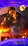 Midnight Marriage (Historical Romance) - Victoria Bylin