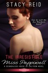The Irresistible Miss Peppiwell (Entangled Scandalous) - Stacy Reid