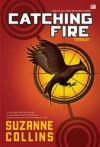 Catching Fire (Tersulut)  - Hetih Rusli, Suzanne  Collins