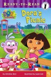 Dora's Picnic - Christine Ricci, Susan Hall