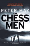 The Chess Men - Peter May