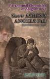 Snow Ashens Angels Fall - Jeffrey Jude