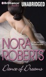 Dance of Dreams - Angela Dawe, Nora Roberts