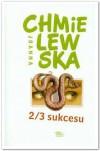 2/3 sukcesu - Joanna Chmielewska