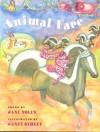 Animal Fare: Poems - Jane Yolen