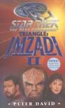 Imzadi II: Triangle (Star Trek The Next Generation) -  Peter David