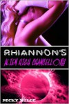 Rhiannon's Alien High Chancellors - Becky Wilde