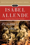 The Sum of Our Days Spa - Isabel Allende