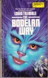 The Bodelan Way (Daw No. 86) - Louis Trimble