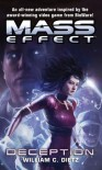 Mass Effect: Deception (Mass Effect 4) - William C. Dietz
