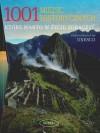 1001 miejsc historycznych, które warto w życiu zobaczyć - Richard Cavendish