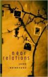 Near Relations: Poems - John Reibetanz