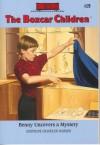 Benny Uncovers a Mystery - Gertrude Chandler Warner, David Cunningham