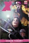 X-23, Vol. 2: Chaos Theory - Marjorie M. Liu, Will Conrad, Sana Takeda, Phil Noto