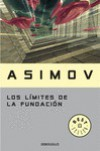 Los límites de la Fundación (Fundación, #4) - Isaac Asimov, Mª Teresa Segur
