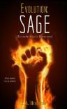 Evolution: SAGE (Evolution series) - S Huchton, Starla Huchton