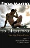 From Macho To Mariposa: New Gay Latino Fiction - Charles Rice-González, Charles Vazquez, Ben Francisco