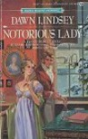 Notorious Lady - Dawn Lindsey
