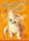 Magiczny Kotek. Księżycowa psota - Sue Bentley