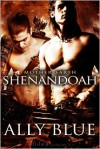 Shenandoah - Ally Blue
