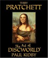 The Art of Discworld - Terry Pratchett, Paul Kidby