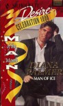 Man of Ice - Diana Palmer