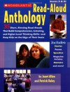 Read-Aloud Anthology: 35 Short, Riveting Read Alouds - Janet Allen, Patrick Daley