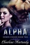 Alpha - Charlene Hartnady