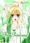 Boy Princess, Volume 7 - Seyoung Kim