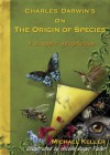 Charles Darwin's On the Origin of Species: A Graphic Adaptation - Michael Keller, Nicolle Rager Fuller