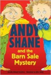 Andy Shane and the Barn Sale Mystery - Jennifer Richard Jacobson, Abby Carter